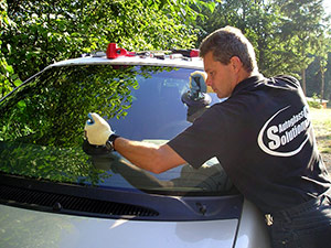 Autoglass Solutions Seattle